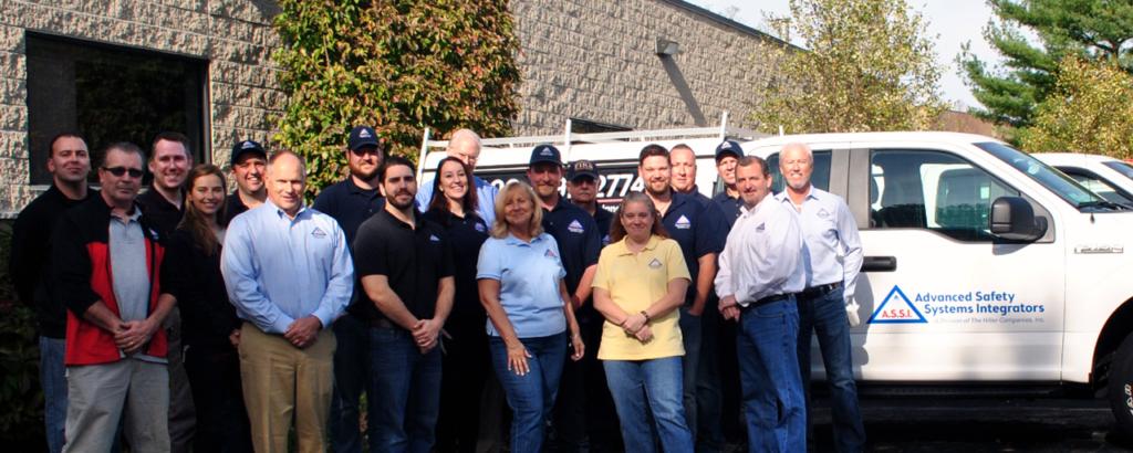 ASSI Team – Peabody, MA office